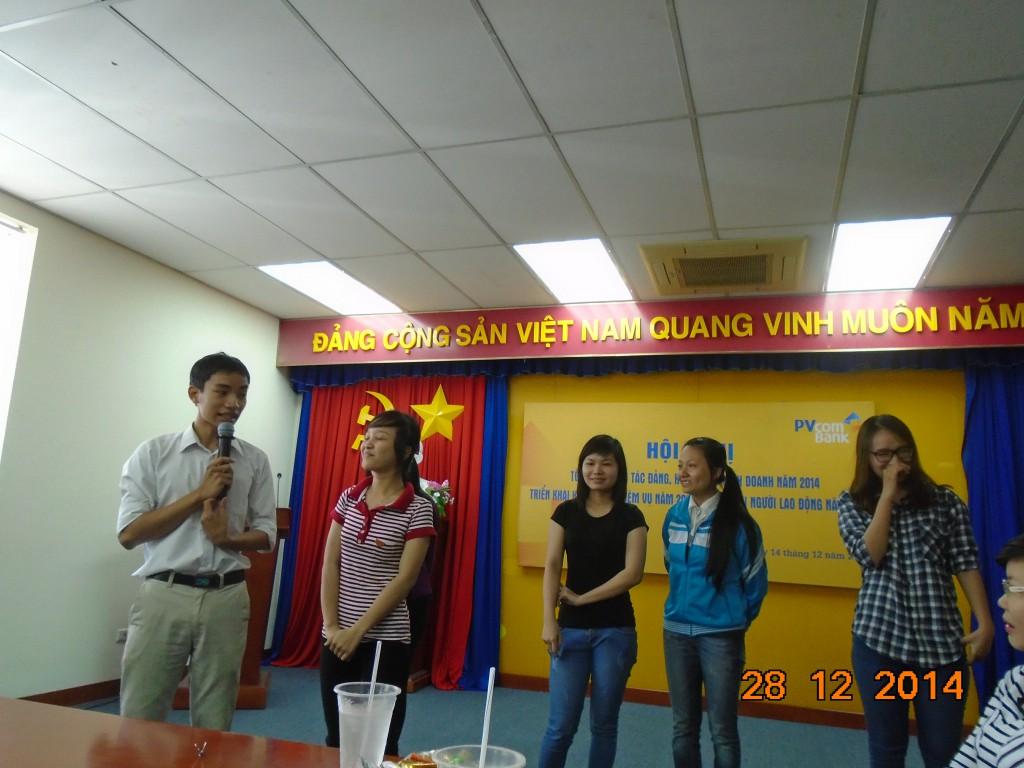 Chương trình sinh hoạt - giao lưu của cộng đồng Cần Thơ