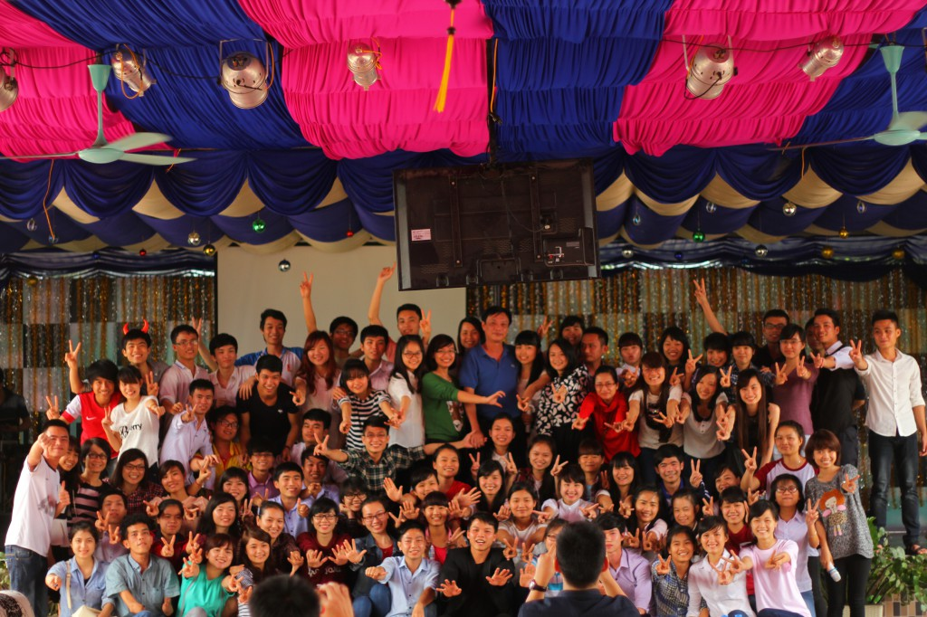 Chương trình sinh hoạt - giao lưu của cộng đồng Hà Nội