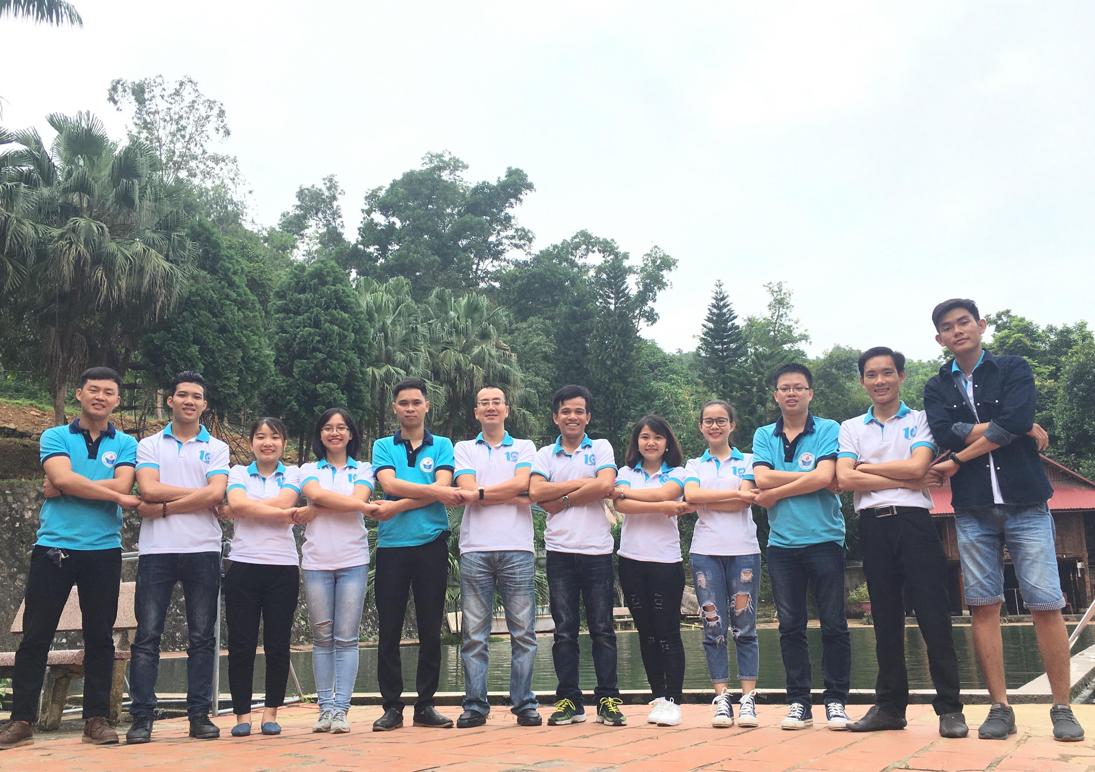 Tập huấn BLL Cựu sinh viên 2017
